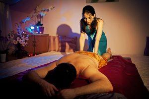 soapy massage in delhi