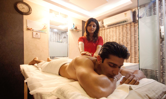 massage in noida