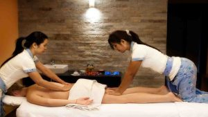 sandwich massage in noida