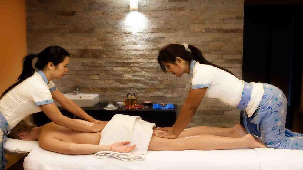 sandwich massage in noida